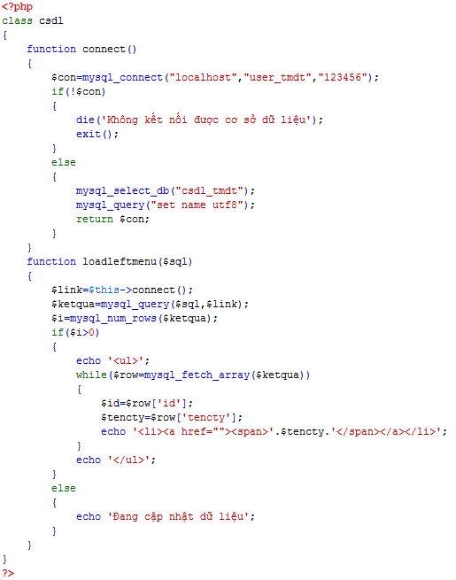 code php bài 4